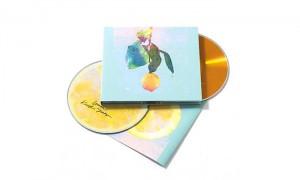 DVD盤discography