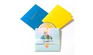 Lemon盤discography