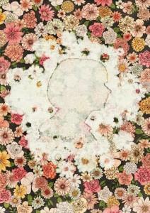 Flowerwall スペシャルセットクリアポスター