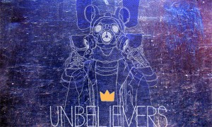 UNBELIEVERS_disco