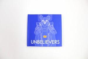 UNBELIEVERS_LPB盤